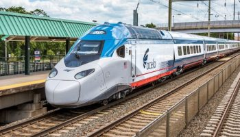 Pets will be allowed in all cars other than first class and café cars of Acela trains, which run the Northeast Corridor between Boston and Washington, D.C.