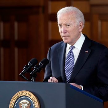 Biden eyes next priority: A $3 trillion bill for infrastructure, schools and families