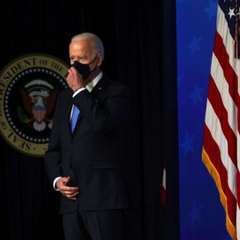 Biden to sign $1.9 trillion coronavirus relief bill before prime-time address to nation