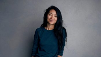 Chloé Zhao becomes 2nd woman to win the Golden Globe for best director as 'Nomadland' makes history