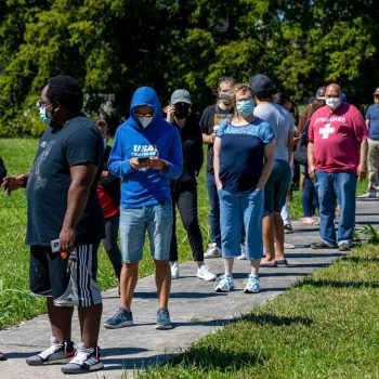 FEMA pop-ups are moving to Sweetwater, Florida City again. Second doses only