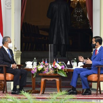 Indonesia urges ASEAN leaders to hold summit on Myanmar coup