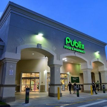 Just days after a mass shooting at a Boulder supermarket, a man carried 5 guns and body armor into an Atlanta Publix