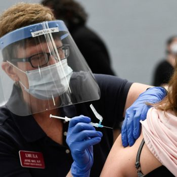 L.A. County to reopen indoor restaurants, gyms Monday after California meets target to give 2 million COVID-19 vaccine doses to residents in hard-hit areas