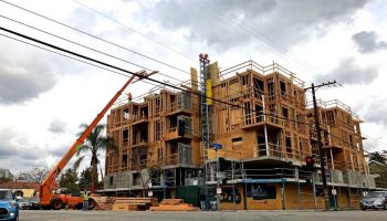 Letters to the Editor: The problem with building 'affordable' housing in affluent neighborhoods