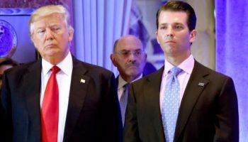Manhattan DA investigators are reportedly focusing on the Trump Organization's chief financial officer
