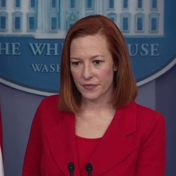 Psaki won't say if Harris will speak out on Cuomo sexual misconduct allegations