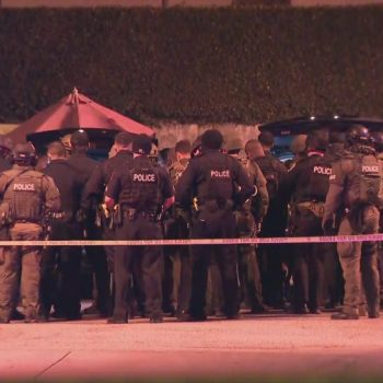 Search underway for shooting suspects after man killed in Redondo Beach