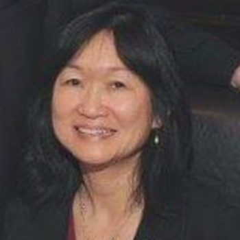 Colleen Wong is seen in an undated photo shared by her family.