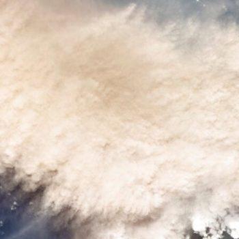 'Huge' explosion rocks St. Vincent Monday as La Soufriere volcano keeps erupting