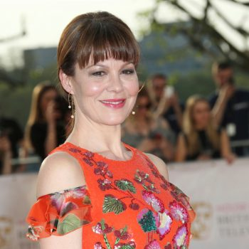 'Peaky Blinders,' 'Harry Potter' actor Helen McCrory dies of cancer at 52