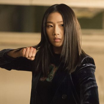 A new 'Kung Fu' debuts at a crucial time for Asian Americans