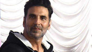 Akshay Kumar: Bollywood star in hospital with Covid