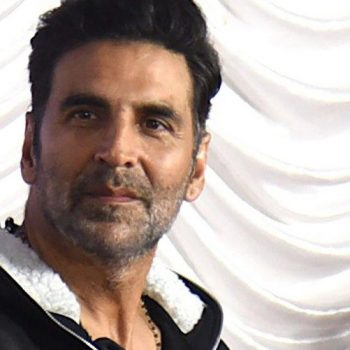 Akshay Kumar: Bollywood star in hospital with Covid