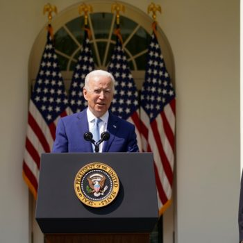 Biden announces executive actions to reduce gun violence, calling it 'public health crisis'