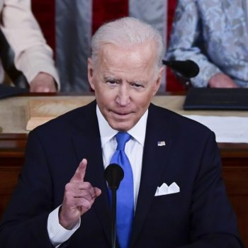 Biden claims 'we've now gotten control' of migrant surge at southern border, amid criticism