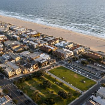 Black descendants of Bruce's Beach owner could get Manhattan Beach land back under proposed state law