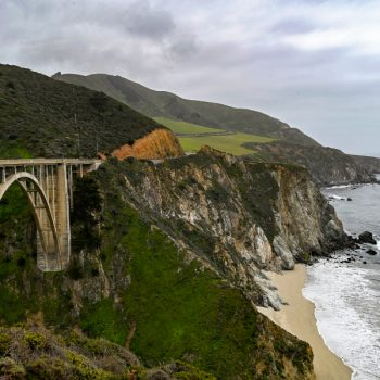 California Highway 1 along Big Sur reopens after collapse