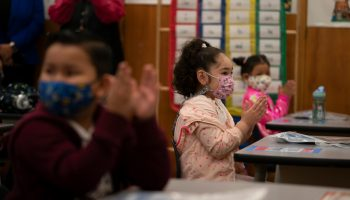 California public schools enrollment drops by 160,000, its sharpest decline in years