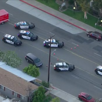 Child among 4 dead in shooting at Orange business park; gunman in custody: Police