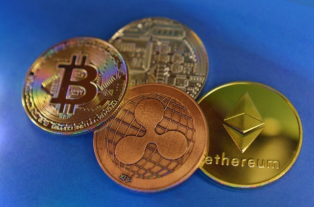 XRP-ETC-BNB climbs new ATH with huge crypto market volume