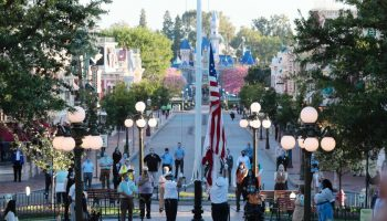 Disneyland, California Adventure reopen for 1st time since pandemic forced closure over a year ago