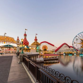 Disneyland, California Adventure reopens April 30: Here's which rides, restaurants will be open