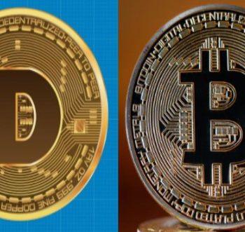 Bitcoin Dogecoin hits ATH before Coinbase listing on NASDAQ