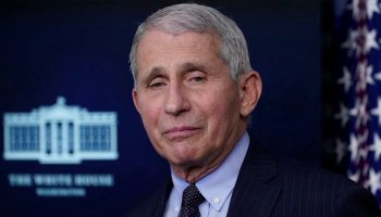 Dr. Nicole Saphier: COVID and Anthony Fauci – here's the best thing he can do right now