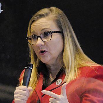 Hearing set in lawsuit over Virginia state senator's censure