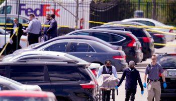 Indianapolis community mourns 4 Sikhs among those killed in FedEx warehouse shooting