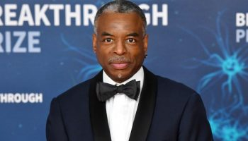 LeVar Burton defended 'cancel culture' and said term should be renamed to 'consequence culture.'