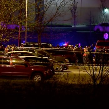 Multiple people shot at FedEx facility in Indianapolis; gunman dead: Police