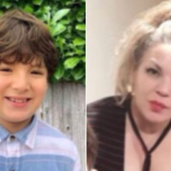 Orange shooting: 9-year-old boy died in arms of wounded mother trying to save him