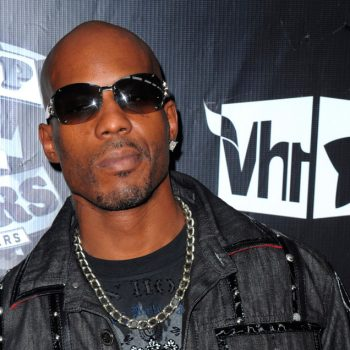 Rapper DMX hospitalized after heart attack, lawyer says