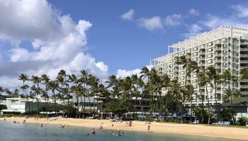 Sailor who shot, killed himself at Hawaii resort identified