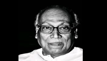 Renowned Bengali Poet Shankha Ghosh dies of Covid at 89