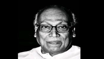 Renowned Bengali Poet Shankha Ghosh dies of Covid at 89