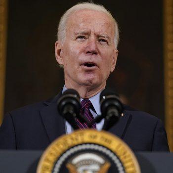 Senate Dems push Biden to ramp up refugee admissions dramatically