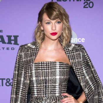 Stalker arrested after trying to break into Taylor Swift's New York apartment building, police say