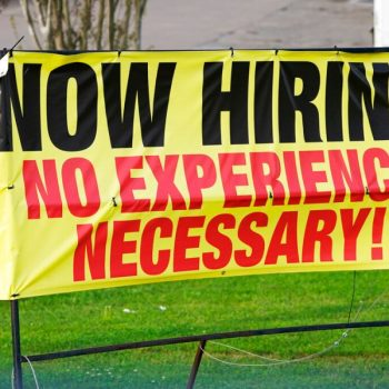 U.S. employers add 916,000 jobs as economy recovers from pandemic
