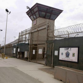 U.S. shuts once-secret prison unit at Guantanamo Bay, transfers prisoners