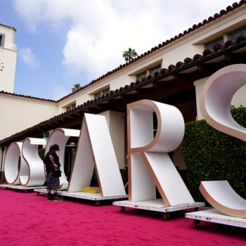 Unique Oscar Sunday with no crowds, new venue, set for takeoff at L.A.'s Union Station