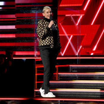 'Not a challenge anymore': Ellen DeGeneres to end her longtime TV talk show in 2022