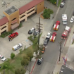 5 L.A. County sheriff's deputies hospitalized after hazmat situation in Pico Rivera