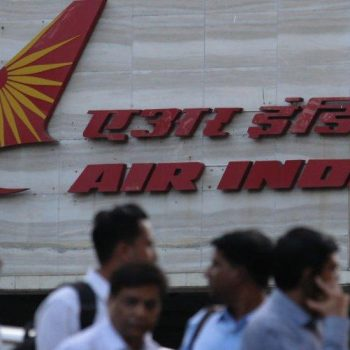 Air India cyber-attack: Data of millions of customers compromised