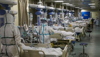 As reporting on coronavirus lab leak theory grows, critics accuse media of suffering 'amnesia' on topic