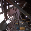 Balcony collapse in Malibu residence sends almost a dozen people onto rocks below