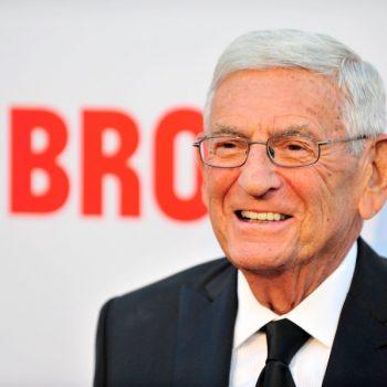 Eli Broad, philanthropist who shaped L.A.'s cultural landscape, dies at 87