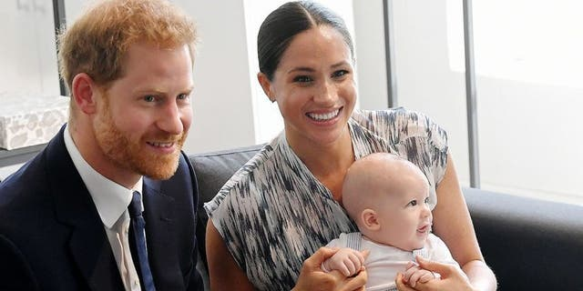 Meghan Markle and Prince Harry celebrated Archie's second birthday in California.